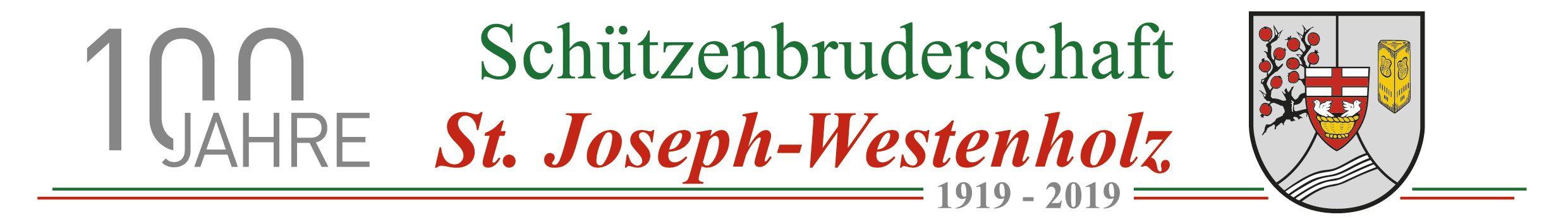 Schützenbruderschaft St. Joseph-Westenholz.de